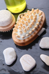 Skincare and massage accessories